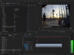 RE:Fill in AE and Premiere